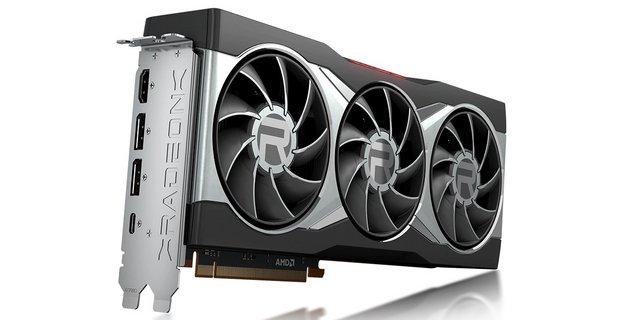 Test Radeon RX 6800 XT : AMD signe son retour sur le haut de gamme