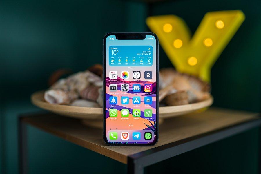 Apple stopperait la production des iPhone 12 mini au prochain trimestre - Clubic