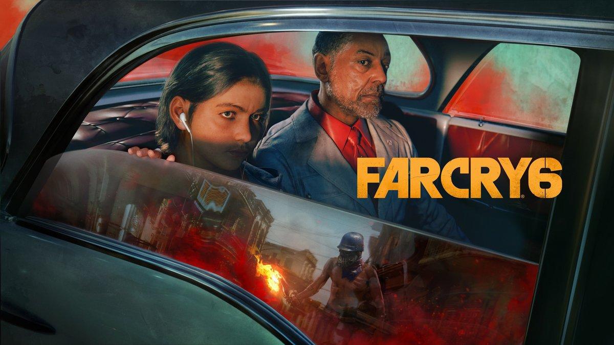 Far Cry 6 © Ubisoft