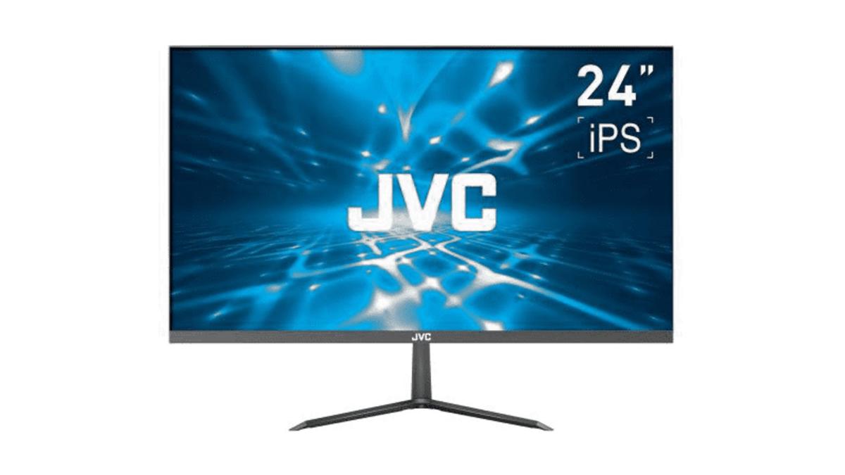 JVC 24 VCF