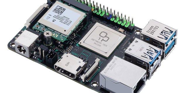 Tinker Board 2 : Asus dévoile son nouveau concurrent au Raspberry Pi