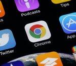 Chrome sur iOS permet de verrouiller ses onglets de navigation privée avec Face ID