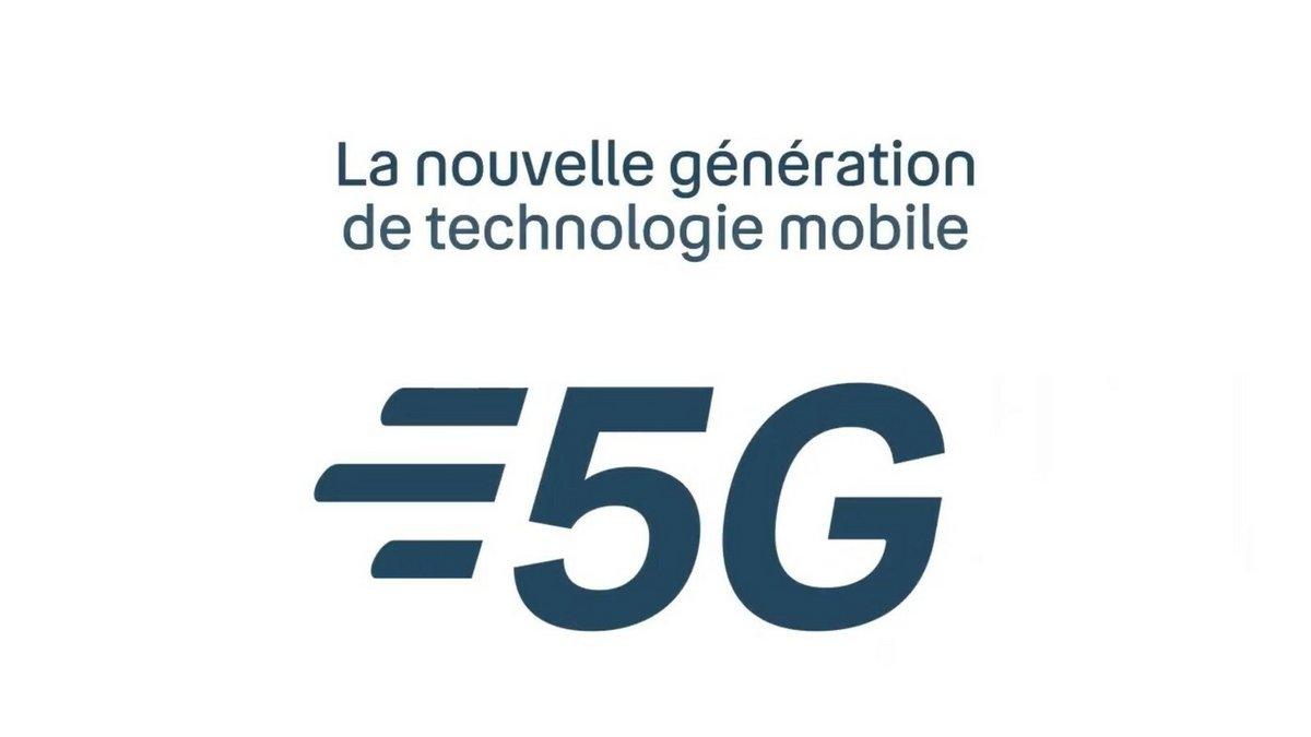 5G Bouygues Telecom © Bouygues Telecom