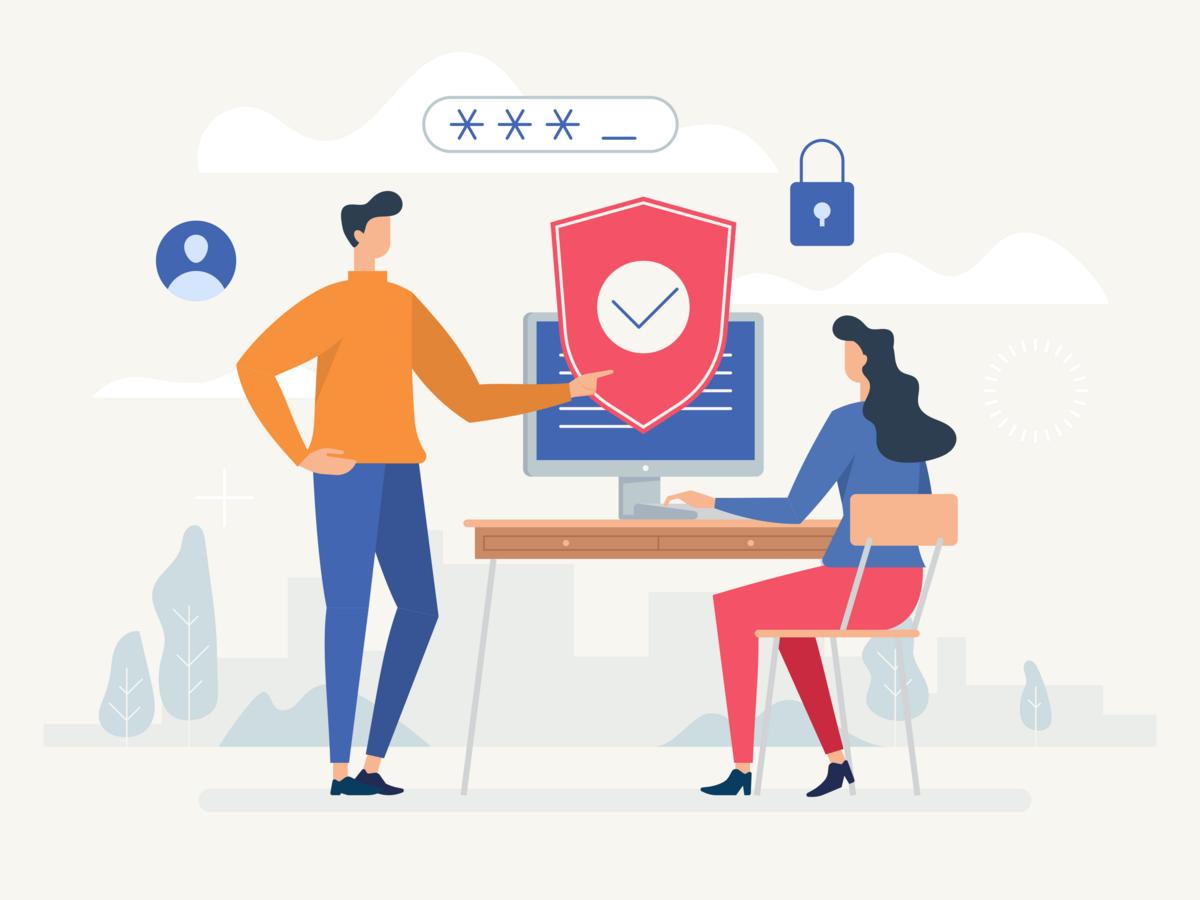 sécurité vie privée
