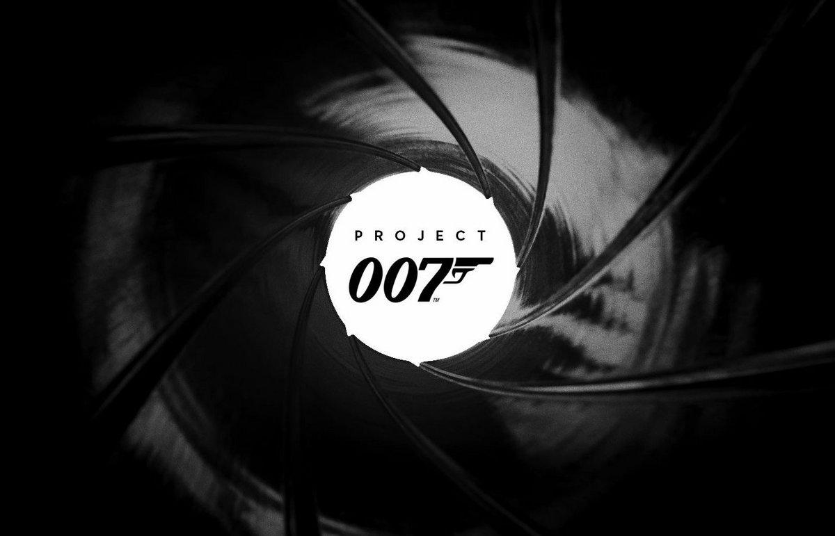 Project 007 © IO Interactive