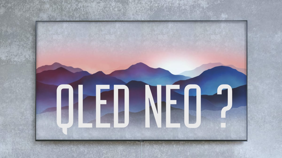 QLED NEO © flatpanelshd.com