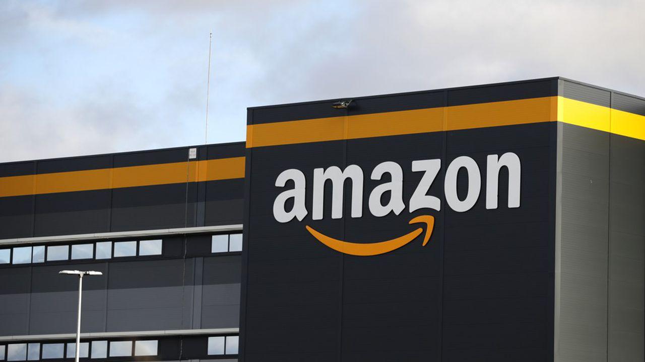 Aux USA, les concurrents d'Amazon ont trouvé une parade face au géant : les cadeaux !