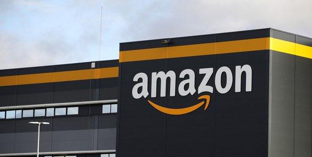 Amazon : près de 750 millions d'euros d'amende au Luxembourg pour non-respect du RGPD