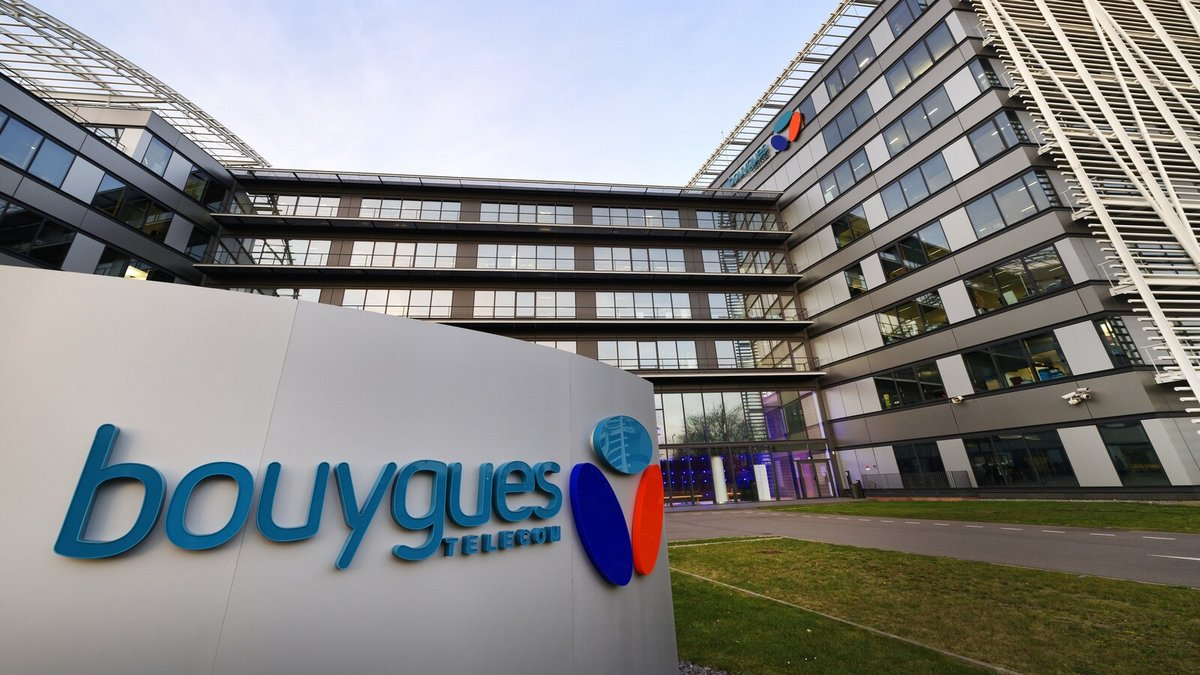 Bouygues Telecom siège © Bouygues Telecom