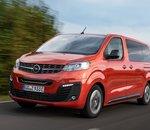 Essai Opel Zafira-e Life : un van électrique pour grandes familles aux performances plus que raisonnables
