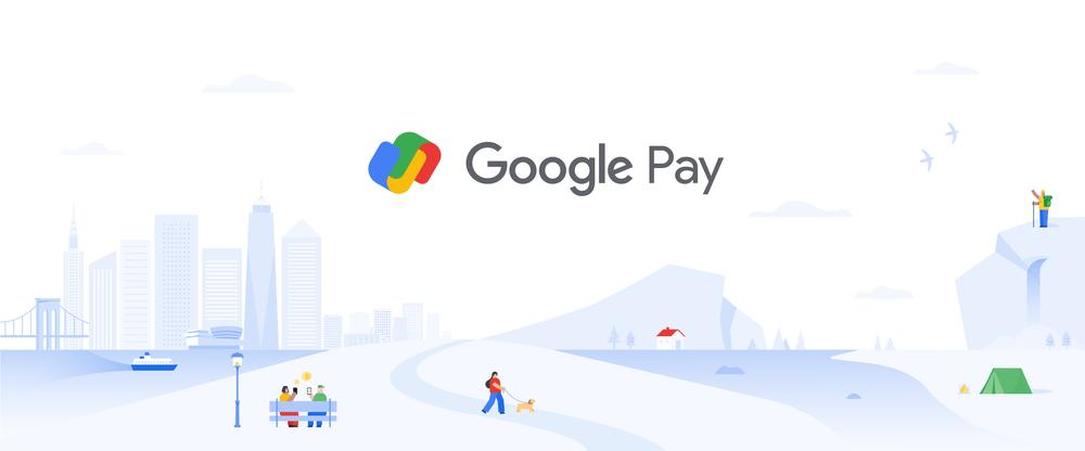 Google pay nouvelle version © ©Google