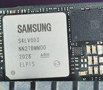 Samsung prépare des SSD PCIe 4.0 et 5.0 avec de la V-NAND 176 couches
