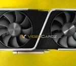 La GeForce RTX 3060 Ti Founders Edition se montre en photos (et surclasse la RTX 2080 Super)