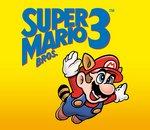 Super Mario Bros. 3 : le jeu de votre enfance vaut aujourd'hui plus de 150 000 dollars