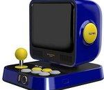 Retro Station : qu'est-ce que cette nouvelle mini borne d'arcade signée Capcom ?