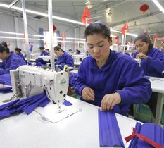 Apple accusée de lobbying contre un projet de loi visant à responsabiliser les entreprises quant au travail forcé