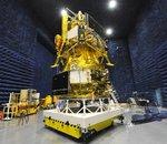 Décollage réussi pour Chang'E 5, l'ambitieuse mission chinoise de collecte d'échantillons lunaires