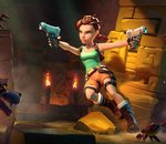Square Enix annonce Tomb Raider Reloaded, un jeu exclusivement mobile
