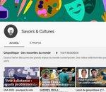 YouTube, le CNC et Arte s'associent autour d'un partenariat