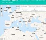 Open data : les Français veulent davantage de transparence