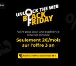 CyberGhost fête le Black Friday avec une offre VPN irrésistible à 2€/mois