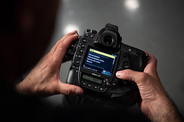 DSLR : malgré la chute des ventes, Nikon préparerait deux boîtiers pour 2021