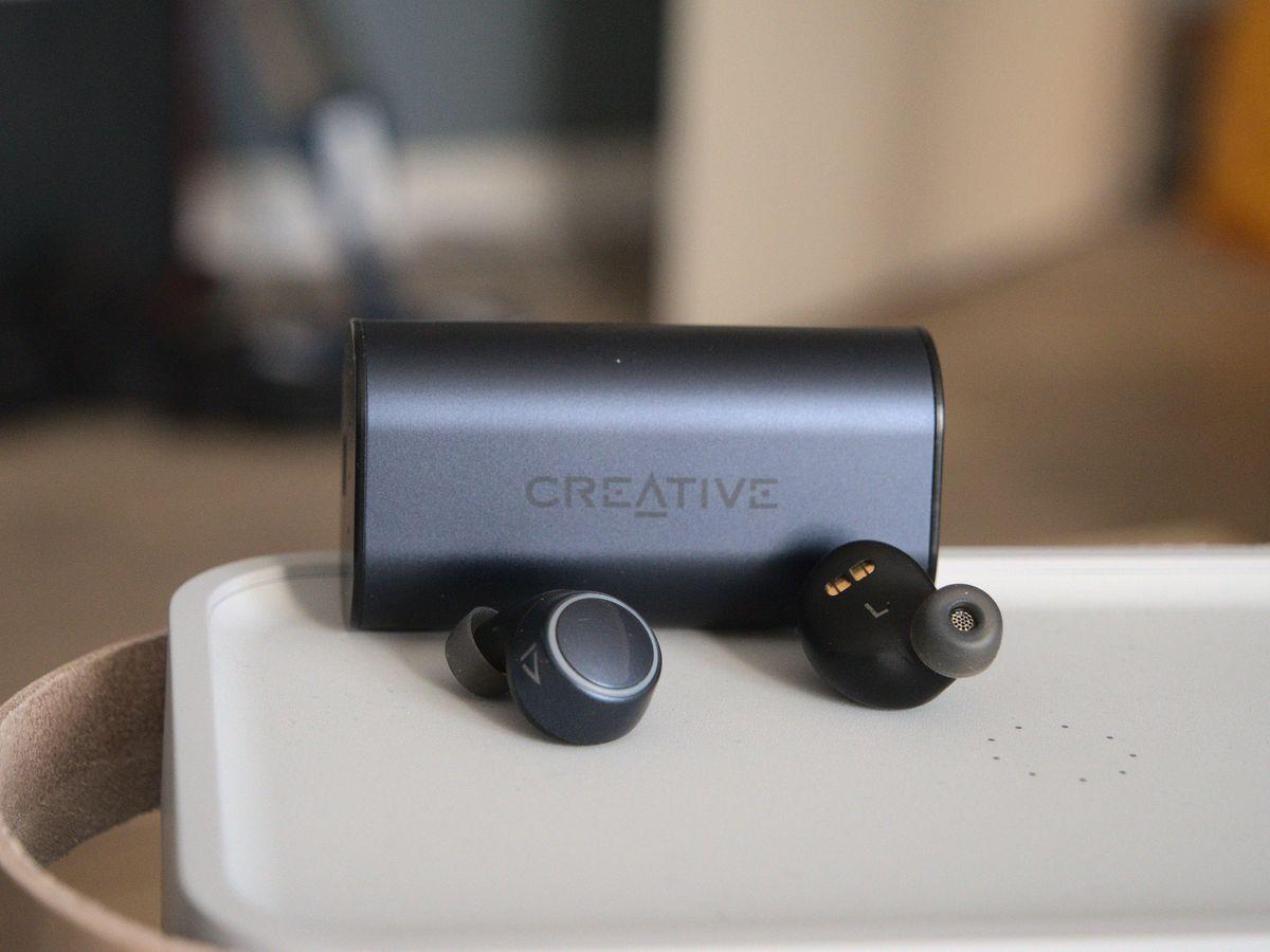 Creative Outlier Air V2 Clubic