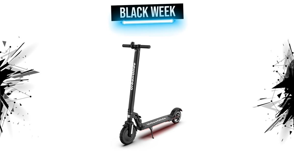 urban glide black week