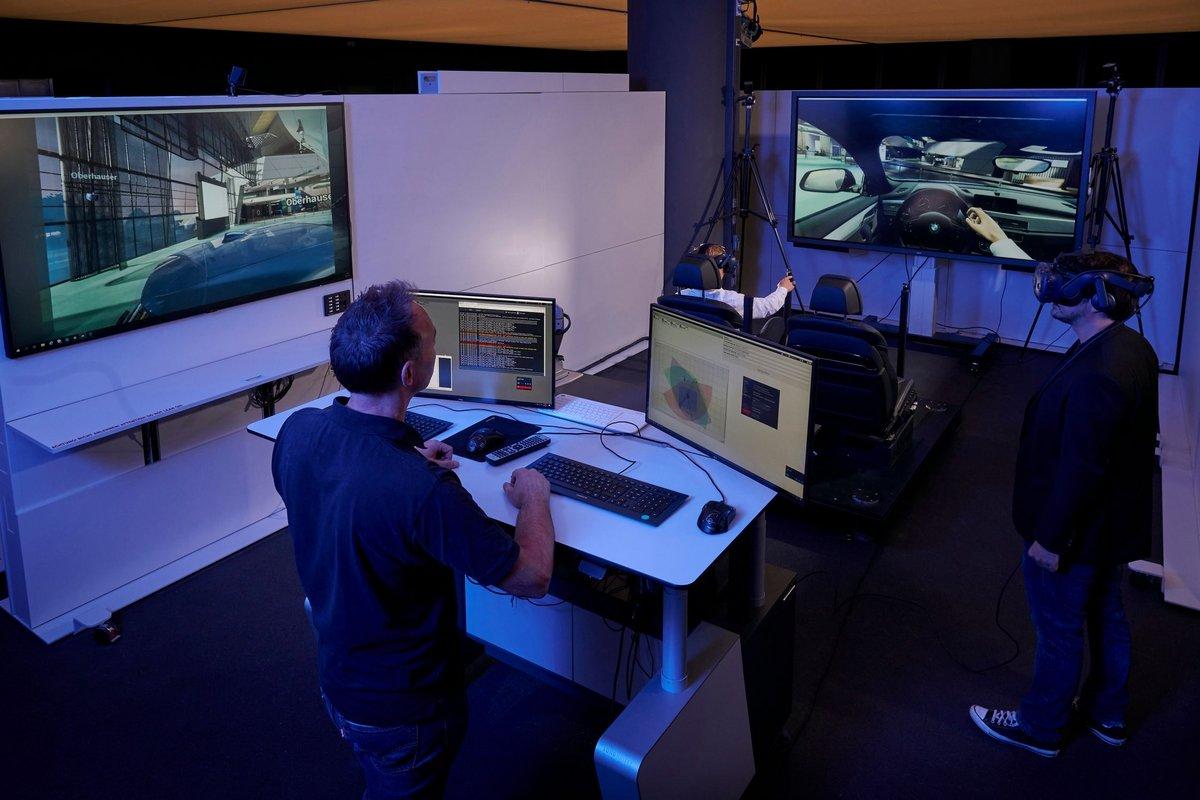 BMW / Epic Games © BMW