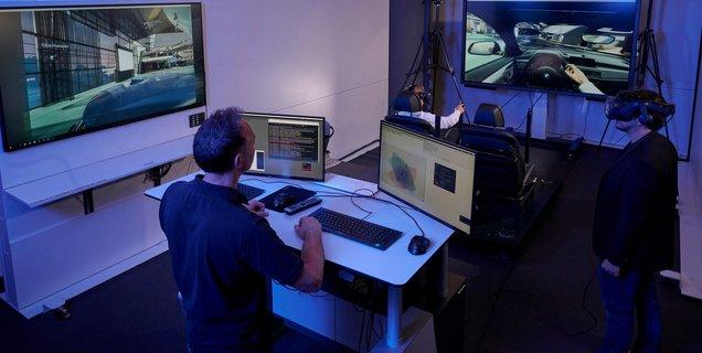 BMW et Epic Games s'associent à long terme autour de l'Unreal Engine