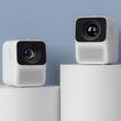Le vidéo projecteur Xiaomi Wanbo LCD LED 4K HD 1080P à prix cassé pour les Hottes Days