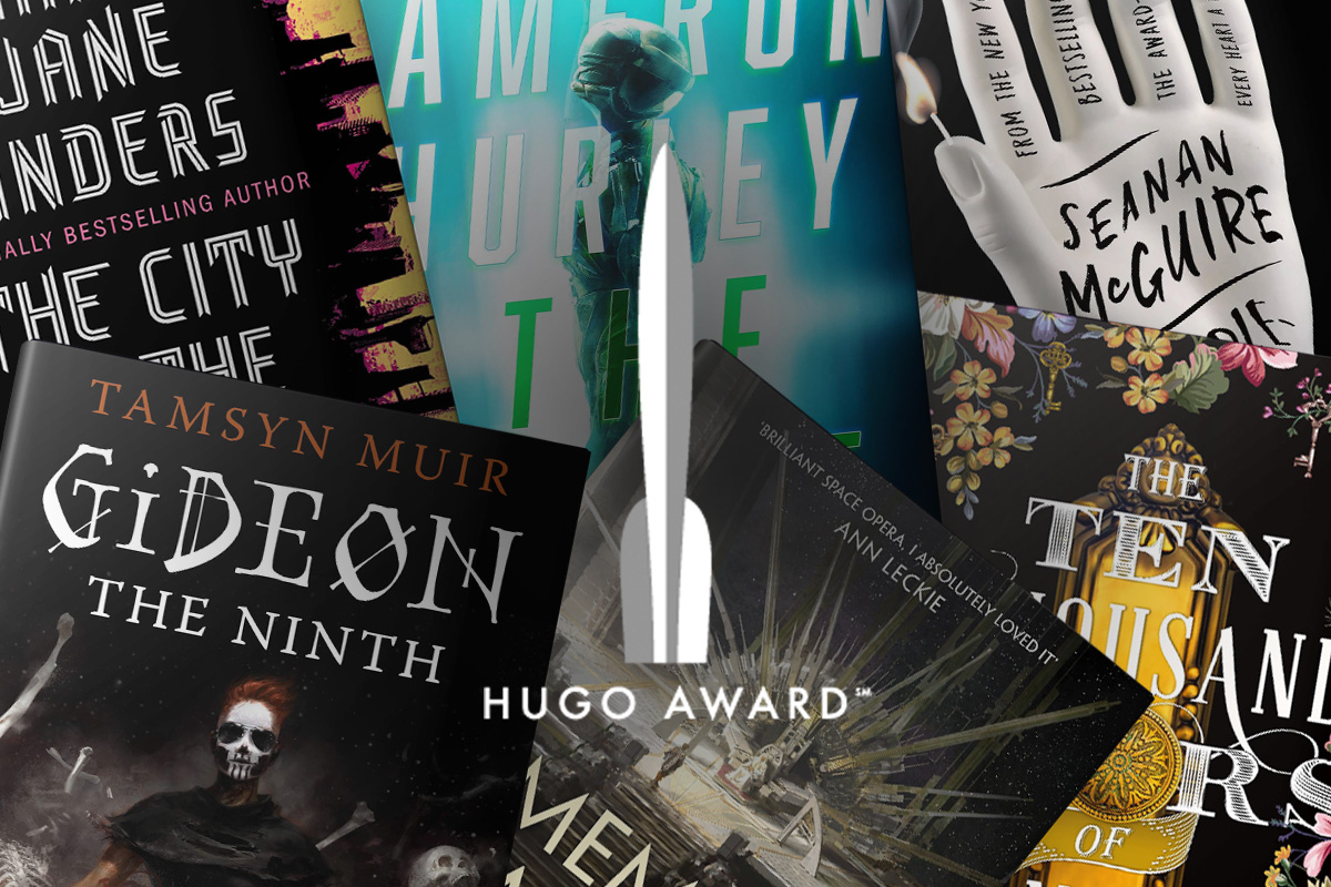 Hugo Awards 2020 © Hugo Awards