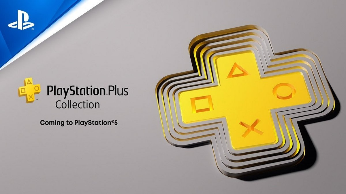 PlayStation Plus Collection PS Plus collection © ©Sony