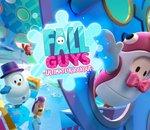 Fall Guys : la saison 3 sur le thème de l'hiver teasée à l'aide de la communauté