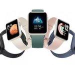 Redmi a officiellement dévoilé sa première montre connectée, la Redmi Watch