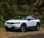 Essai de la Mazda MX30 : que vaut la première Mazda électrique ?