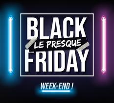 Black Friday Week : les meilleures offres à saisir jusqu'à ce soir minuit