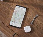 Samsung lancera prochainement ses propres tags connectés pour concurrencer Tile (et Apple)