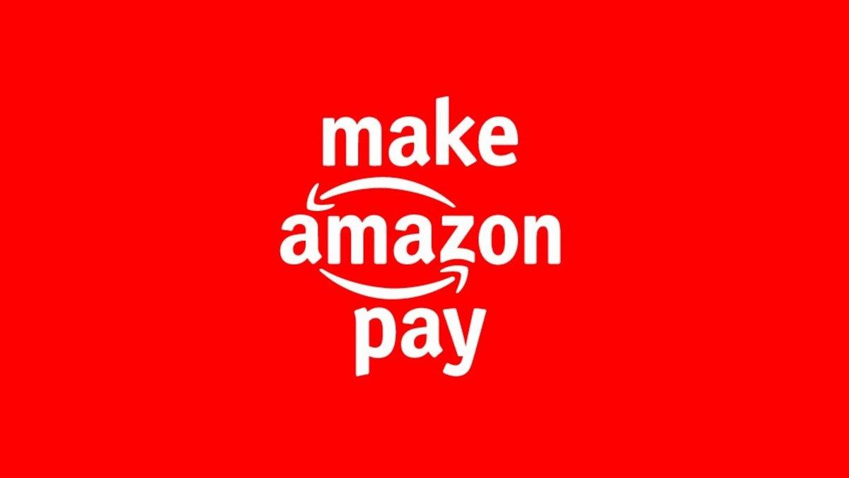 Make Amazon Pay © Make Amazon Pay