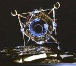 La mission Chang'E 5 atteint l'orbite lunaire et se prépare à alunir