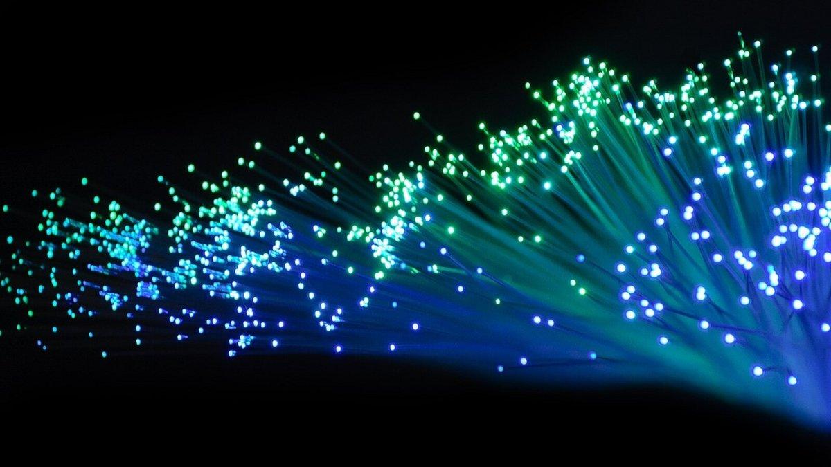 fibre optique © Pixabay