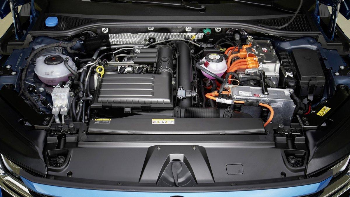 Volkswagen Arteon (2020) © Volkswagen