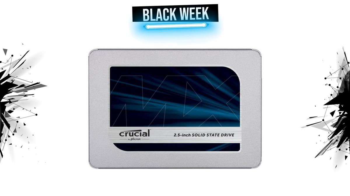 crucial black week
