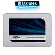 Le SSD Crucial BX500 baisse encore de prix sur Amazon avant le Black Friday