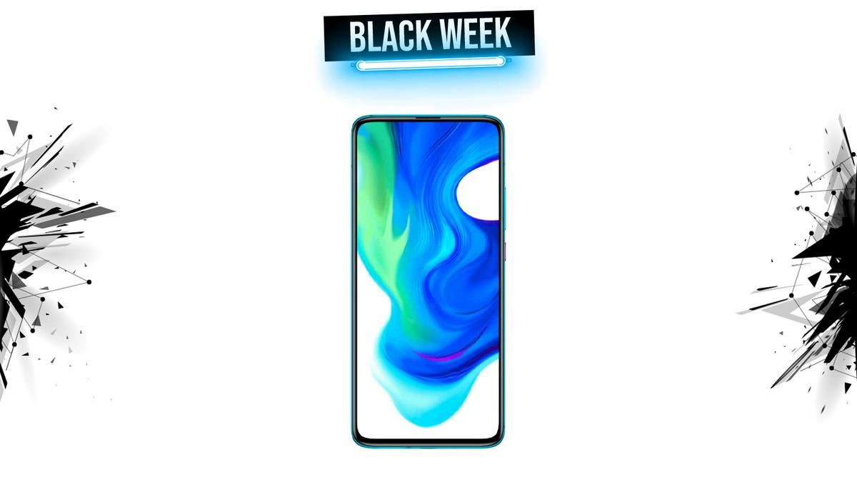 poco f2 pro black week