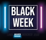 Black Friday Week : le TOP des bons plans high-tech chez Amazon et Cdiscount