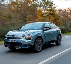 Essai Citroën ë-C4 : la plus endurante des électriques de PSA ?