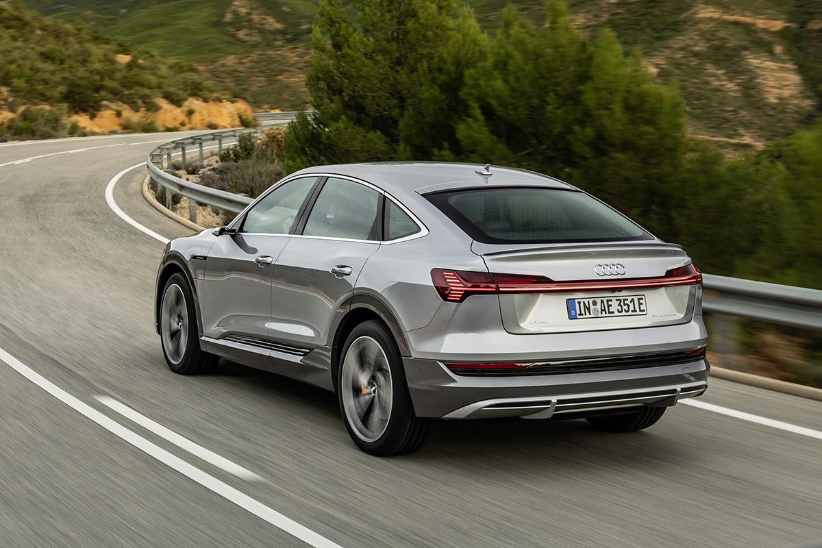 Audi-e-tron-22kW-AC-001 © Audi