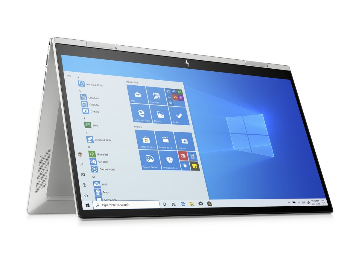 HP ENVY x360 Convert 15-ed1001nf © HP