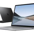 La Surface Laptop 3 proposée jusqu'à 450€ moins chère pour les Cyber Sales